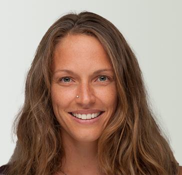 Amy Fahlman