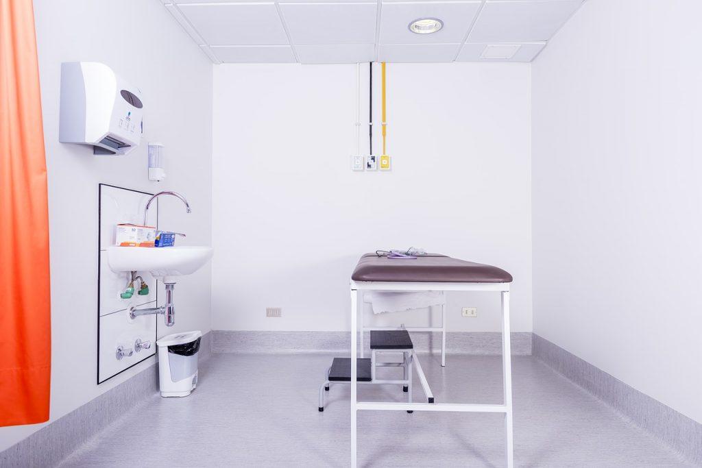 potential osce station